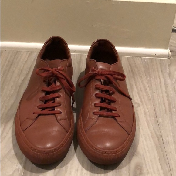 finest selection 34602 e4c96 Common Projects Other - Common Projects Original Achilles Low Size 41